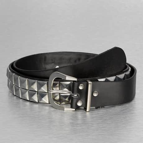 Kaiser Jewelry Vyö Musta