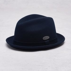 Kangol Lite Felt Player Atlantis