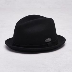 Kangol Lite Felt Player Black