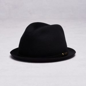 Kangol Staple Player Black