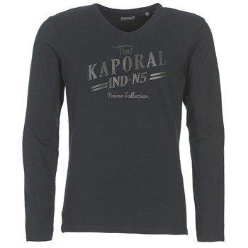 Kaporal DOBBY pitkähihainen t-paita