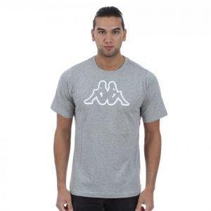 Kappa Cromen T-paita Harmaa