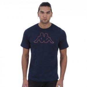 Kappa Cromen T-paita Sininen