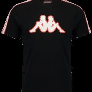 Kappa Logo Averic Tee T-Paita