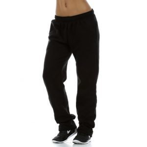 Kappa Omni Sweatpants Collegehousut Musta