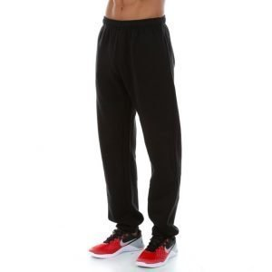 Kappa Sweat Pants Collegehousut Musta