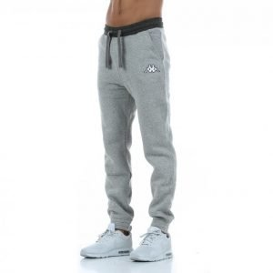 Kappa Wamils Sweatpants Collegehousut Harmaa