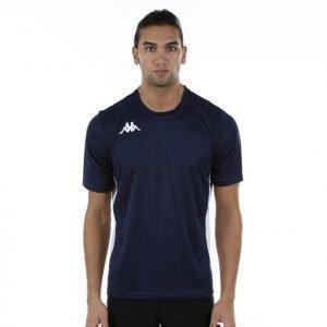 Kappa Wenet T-Shirt Treenipaita Sininen