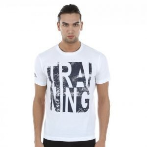 Kappa Wing T-paita Valkoinen
