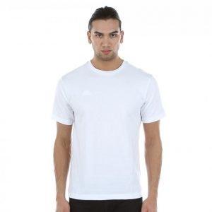 Kappa Zafers T-paita Valkoinen