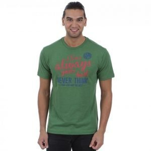 Kappa Zalways T-paita Vihreä