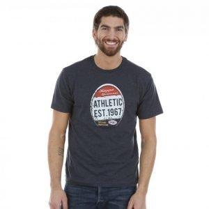 Kappa Zatleth T-paita Sininen