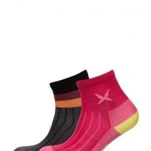 Kari Traa Jr StoretÅ Sock 2pk urheilusukat
