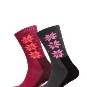 Kari Traa Kt Wool Sock 2pk urheilusukat