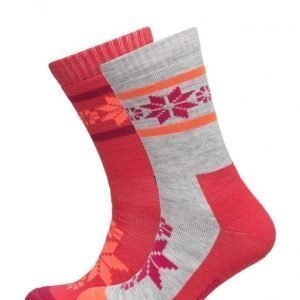 Kari Traa Rusa Wool Sock 2pk urheilusukat