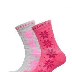 Kari Traa Vinst Wool Sock 2pk urheilusukat