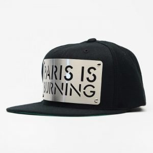 Karl Alley Paris Snapback