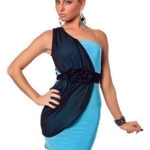 Katie sininen mekko