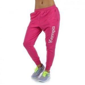 Kempa Core Modern Pants Collegehousut Roosa / Harmaa
