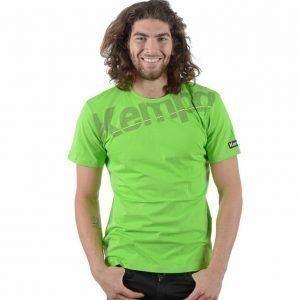 Kempa Core T-Shirt Treenipaita Vihreä