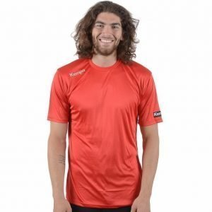 Kempa Core Training T-Shirt Treenipaita Punainen