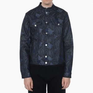 Kenzo Outerwear Blous