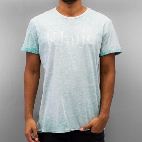 Khujo T-paita Vihreä