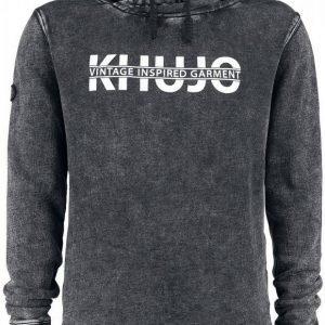 Khujo Willer Huppari