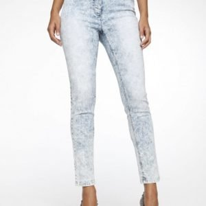 Kim Kara Farkut Light Blue Denim