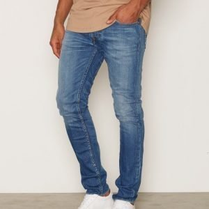 Kings of Indigo Charles Farkut Denim