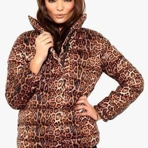 Kling Peck Puff Jacket Leopardi 36 IT2
