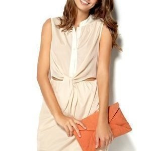 Kling Rosenberg Dress Beige 36 IT2