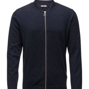 Knowledge Cotton Apparel Cotton/Cashmere Cardigan- Gots neuletakki