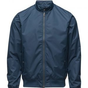 Knowledge Cotton Apparel Functional Bomber Jacket bomber takki