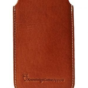 Knowledge Cotton Apparel Iphone Cover