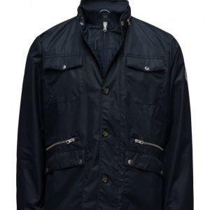 Knowledge Cotton Apparel Light Pet Jacket kevyt takki