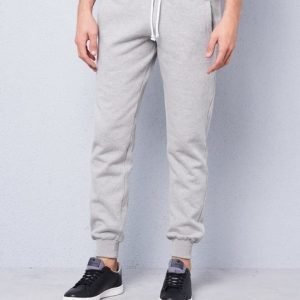 Knowledge Cotton Apparel Sweatpant 1199 Light Grey