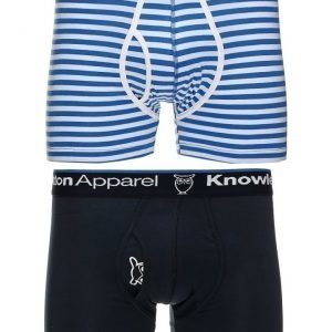 Knowledge Cotton Apparel alushousut