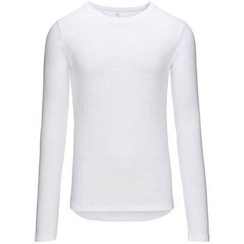 Knowledge Cotton Apparel paita pitkähihainen t-paita