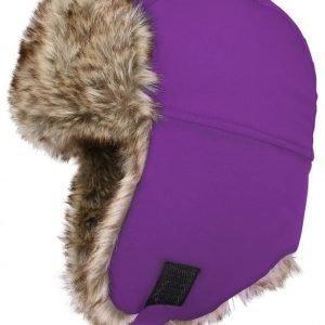 Kuling Outdoor Pipo Vinter Black Purple