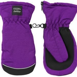 Kuling Outdoor Rukkaset Igloo Black Purple