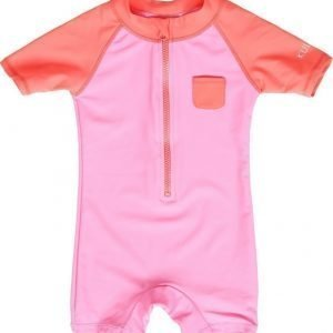 Kuling Outdoor UV-asu Pink