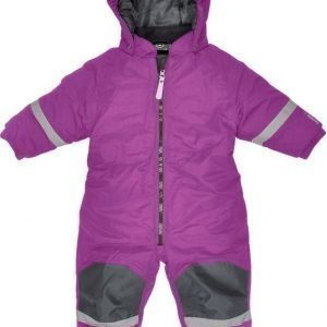 Kuling Vauvahaalari Flinga Musta Purple