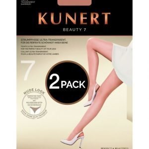Kunert Beauty 7 Sukkahousut 2-Pack