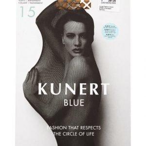 Kunert Blue Sukkahousut 15 Den