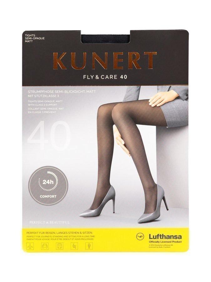 d73e3c3cb Kunert Fly   Care Lentosukkahousut 40 Den - Vaatekauppa24.fi