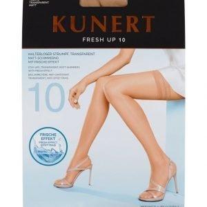 Kunert Fresh Up 10 Den Stay Up Sukat