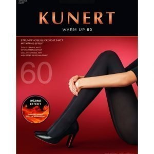 Kunert Warm Up 60 Den Sukkahousut