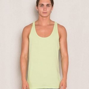Kvarn Jonas Tank Light Green