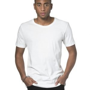 Kvarn Mats Tee Off White